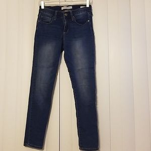 Vintage America Skinny Jeans